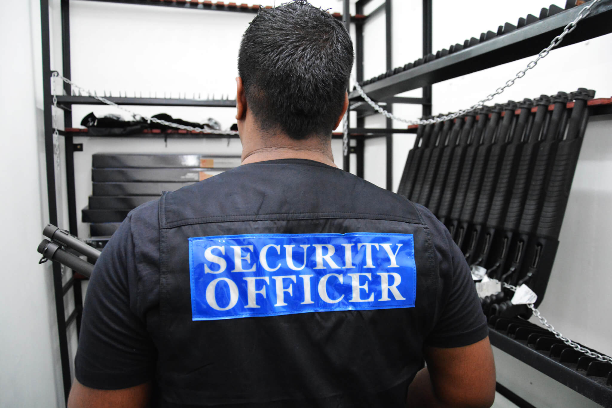 Security Services – Bhora Holdings Sdn Bhd